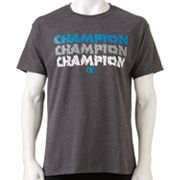 Champion Sliced Tee - Men