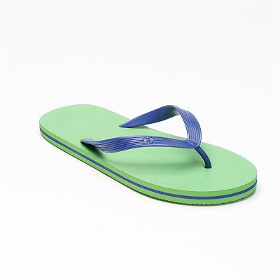 Hang Ten Solid Flip-Flops - Men