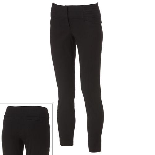 Joe B Skinny Dress Pants Juniors