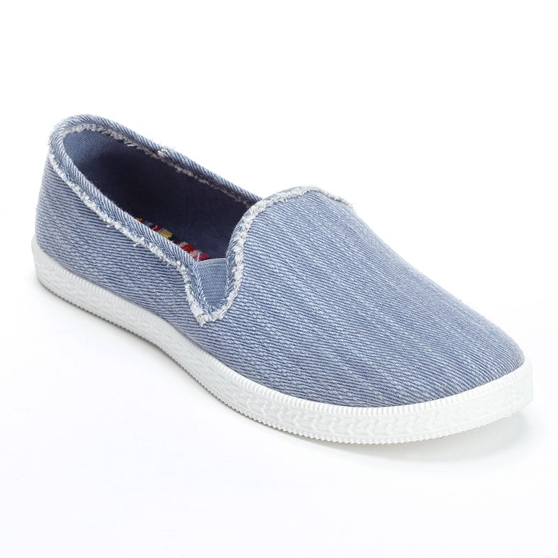 Unleashed by Rocket Dog Pep Slip-On Shoes - Women