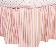 Carter's Everyday Easy Striped Dust Ruffle