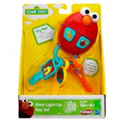 Sesame Street Elmo Light-Up Key Set by Hasbro