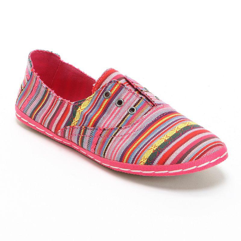 Unleashed by Rocket Dog Naida Slip-On Shoes - Women