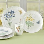 Lenox Butterfly Meadow 18-pc. Dinnerware Set