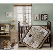 Carter's 4-pc. Baby Bear Crib Set