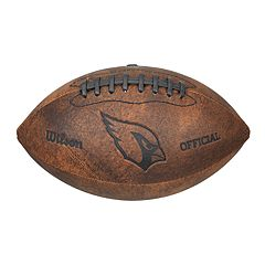 Wilson Arizona Cardinals Throwback Youth-Sized Football