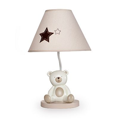 Carter's Baby Bear Lamp