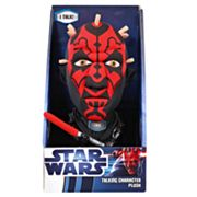 Star Wars Talking Plush Darth Maul