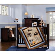Carter's 4-pc. Street Fleet Crib Set