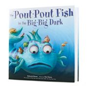 Kohl's Cares The Pout-Pout Fish in the Big-Big Dark