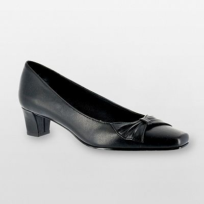 Easy Street Chance Narrow Dress Heels - Women