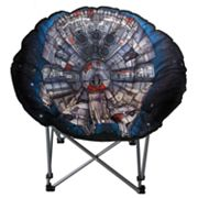 Star Wars Millennium Falcon Folding Round Chair