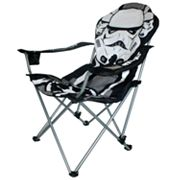 Star Wars Storm Trooper Folding Chair