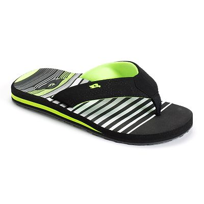 Tony Hawk Safety Flip-Flops - Men