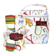Dr. Seuss's ABC 5-pc. Bottle Bag Set by Trend Lab