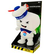 Ghostbusters Talking Plush Angry Stay Puft Marshmallow Man