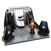 Doctor Who Dalek Progenitor Room Micro-Figure Set