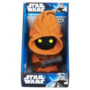 Star Wars Talking Plush Jawa