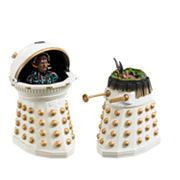 Doctor Who Dalek Action Figure Set