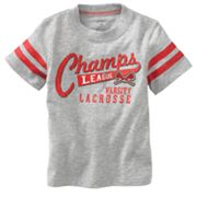 Carter's Champs League Lacrosse Tee - Baby