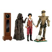 Doctor Who Keeper of Traken Action Figure Set