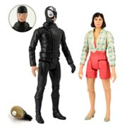 Doctor Who The Caves of Androzani Action Figure Set