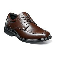 Nunn Bush Bourbon Street Kore Men's Oxford Dress Shoes