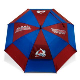 Team Golf Colorado Avalanche Umbrella