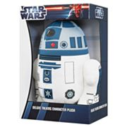 Star Wars Talking Plush R2D2