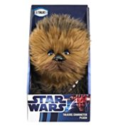 Star Wars Talking Plush Chewbacca