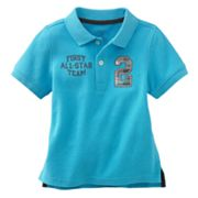 Carter's First All-Star Team Polo - Baby