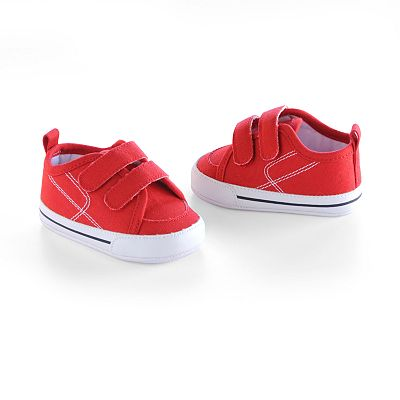 Carter's Tenny Crib Shoes - Baby