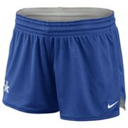 Nike Kentucky Wildcats Mesh Shorts - Women