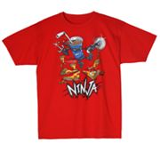 Urban Pipeline Pizza Ninja - Boys 8-20