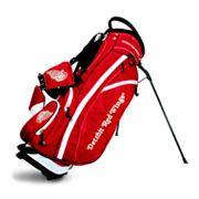 Team Golf Detroit Red Wings Fairway Stand Bag