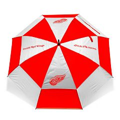 Team Golf Detroit Red Wings Umbrella