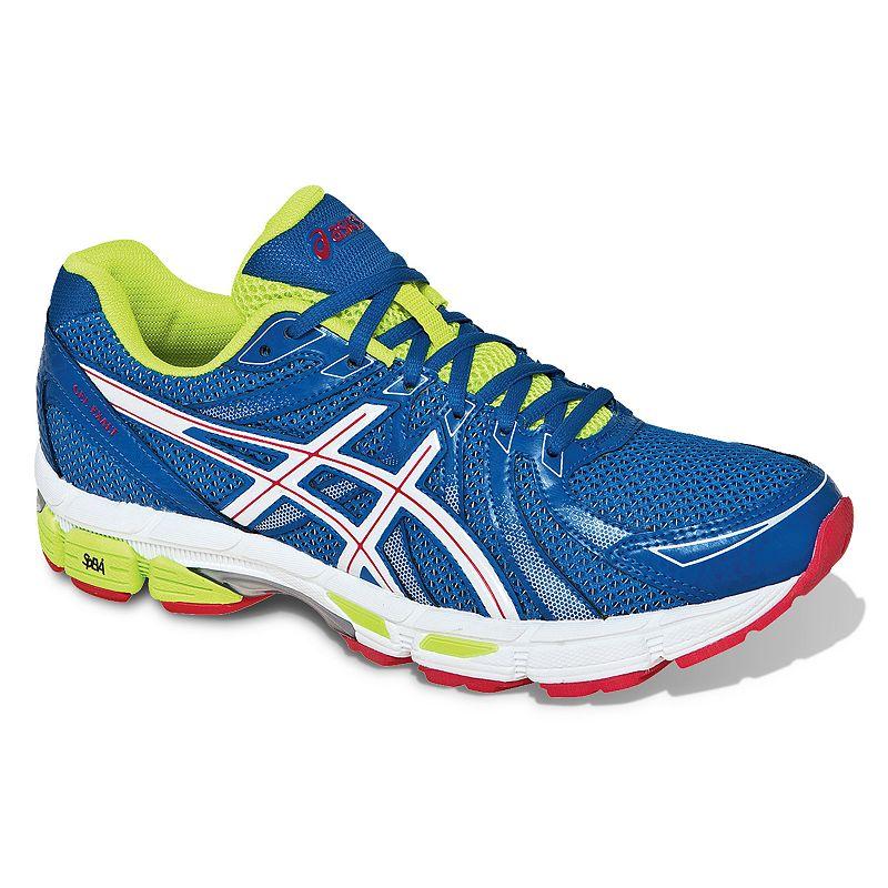 Kohls Running Shoes Asics