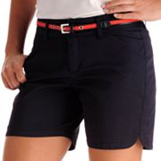 Lee Natural Fit Slimming Shorts - Petite