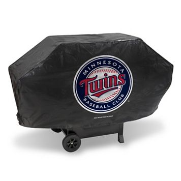 Minnesota Twins Vinyl Grill Cover