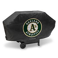Oakland Athletics Vinyl Grill Cover
