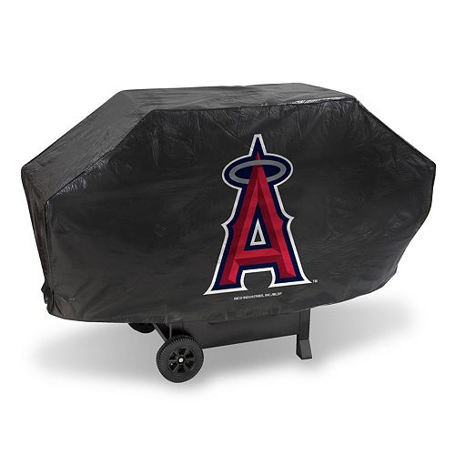 Los Angeles Angels of Anaheim Vinyl Grill Cover