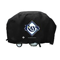 Tampa Bay Rays Vinyl Grill Cover