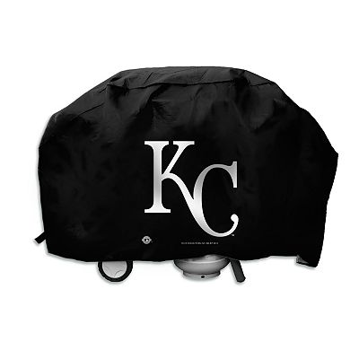 Kansas City Royals Vinyl Grill Cover