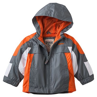 OshKosh B'gosh Colorblock Active Jacket - Baby