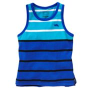 Tony Hawk Striped Tank - Toddler