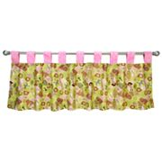 Dora the Explorer Exploring the Wild Window Valance by Trend Lab