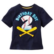 Jumping Beans Birthday Boy 2 Tee - Toddler
