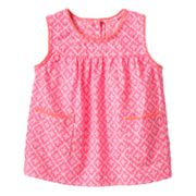 Carter's Geometric Top - Baby