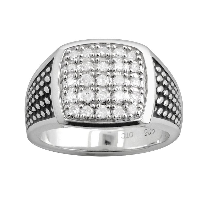 Mens antique jewelry kohl 39 s for Kohls jewelry mens rings