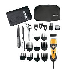 Conair 2-in-1 Custom Styler Clipper/Trimmer Set